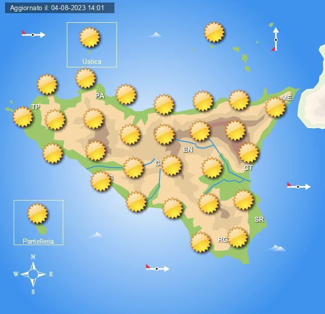 Immagine di Centro Meteo Italiano