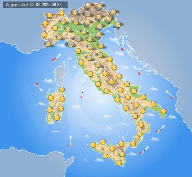 Meteo Cartina Italia.I0b5irbt13iaxm