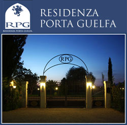 Residenza Porta Guelfa
