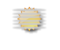 Mattina: visibilita fortemente ridotta per nebbia o nubi basse