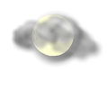 Notte: alternanza di nuvolosita e schiarite