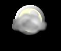 Sera: nubi diffuse con qualche breve apertura