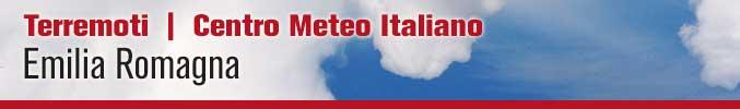 Terremoti Emilia Romagna