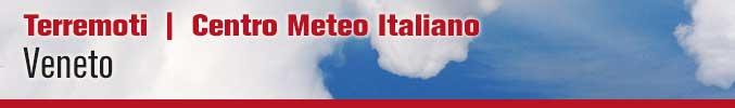 Terremoti Veneto