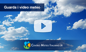 Video Centro Meteo Italiano