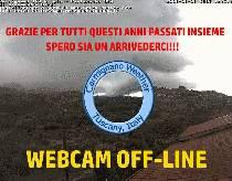 Webcam CARMIGNANO