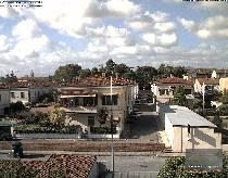 Webcam PISA
