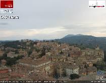 Webcam PERUGIA
