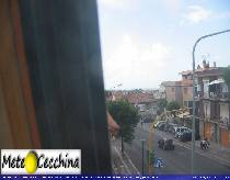 Webcam GENZANO DI ROMA