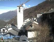 Webcam ALBAREDO PER SAN MARCO