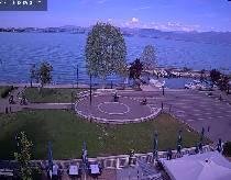 Webcam CASTELNUOVO DEL GARDA