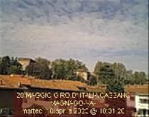 Webcam CASSANO MAGNAGO