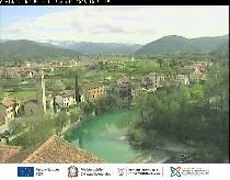 Webcam CIVIDALE DEL FRIULI