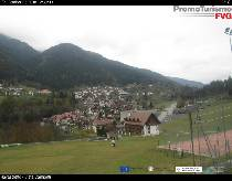 Webcam RAVASCLETTO - MONTE ZONCOLAN