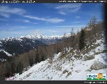 Webcam BORCA DI CADORE