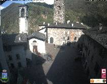 Webcam GROMO