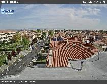 Webcam MASERA' DI PADOVA