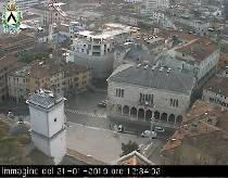 Webcam UDINE