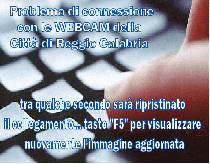 Webcam REGGIO CALABRIA