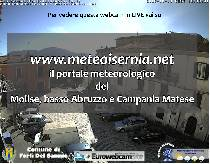 Webcam FORLI' DEL SANNIO