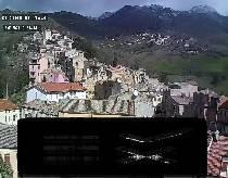Webcam CASTELLANA SICULA