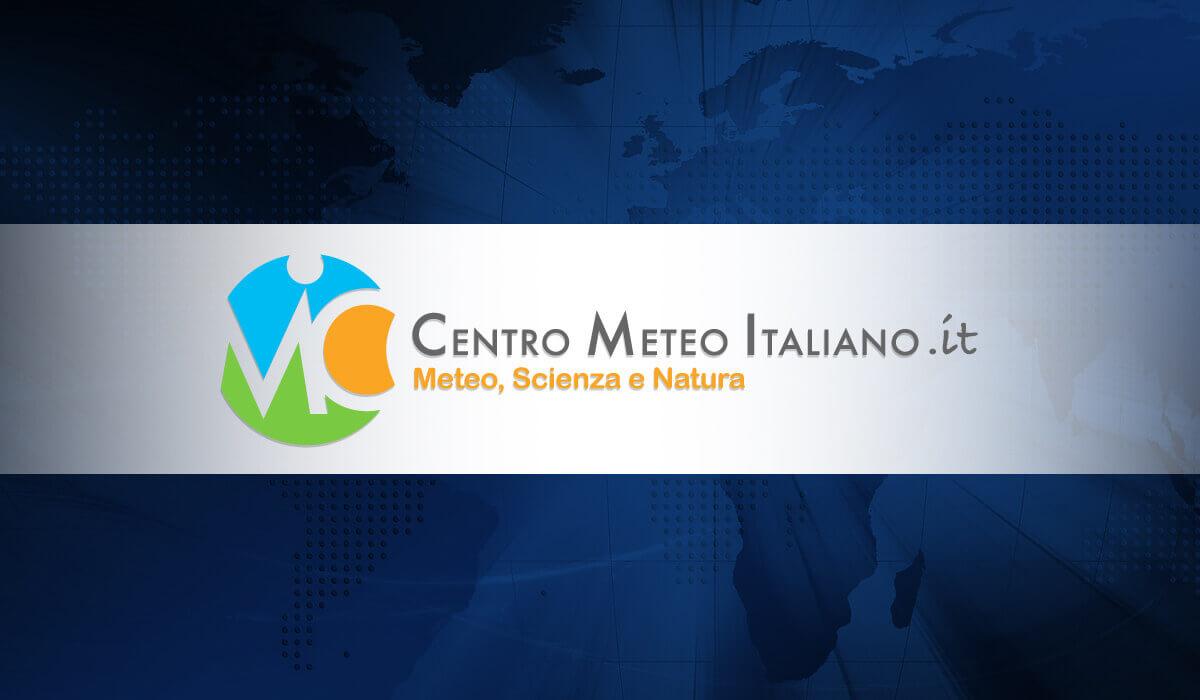 centro meteo italiano