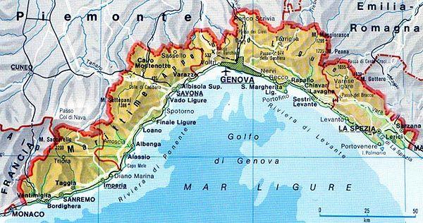 Cartina Dell Umbria Fisica.Le Regioni Cartine Fisiche Lessons Blendspace