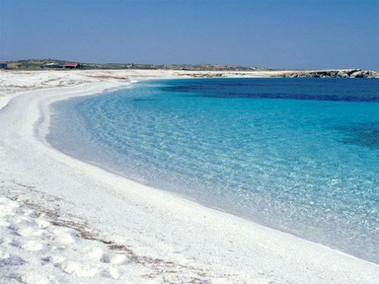 Bel tempo e condizioni ideali per andare al mare almeno fino al 20 Giugno 2013