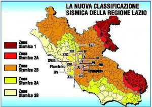 Terremoto Roma, nuova scossa ieri sera sui Monti Tiburtini ...