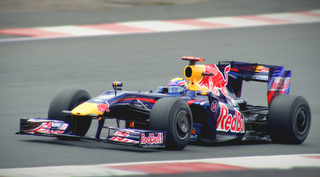 mark webber red bull