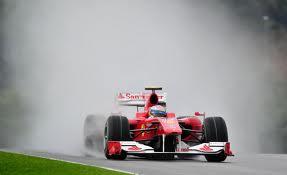 Formula 1 2012 Gp f1 Brasile, prevista pioggia per la gara
