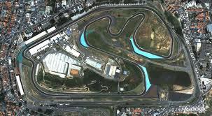 Gp f1 Brasile circuito Interlagos