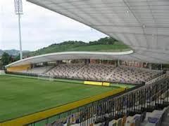 Maribor Lazio stasera 6 Dicembre 2012, foto stadio