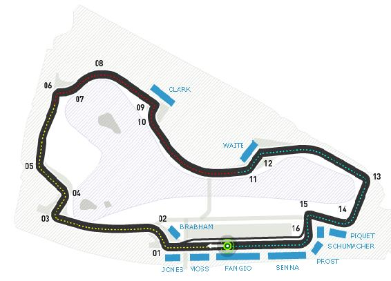 Formula 1 2013 pole position gp Australia rinviata a stanotte
