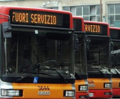 Sciopero trasporti Roma 19 Aprile 2013