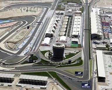Formula 1 2013 qualifiche gp Bahrain