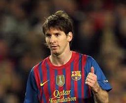 Barcellona Bayern, Messi in campo domani sera