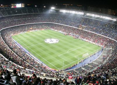 Barcellona Bayern Monaco stasera, ritorno di champions