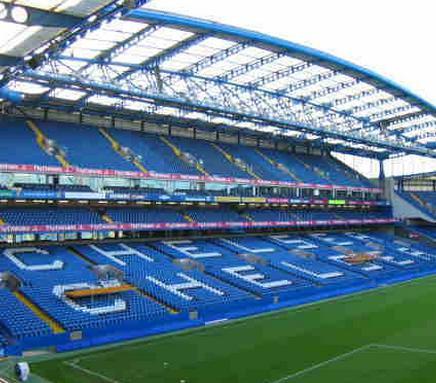 Chelsea Basilea ritorno Europa League