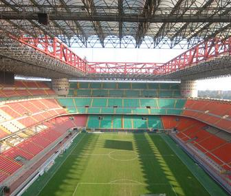 Milan Roma posticipo serie A