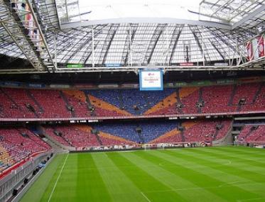 Chelsea Benfica, finale Europa league ad Amsterdam