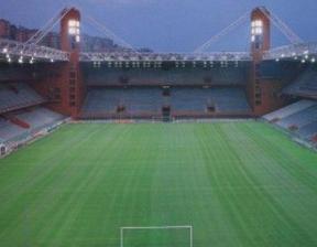 Sampdoria Juventus anticipo serie A