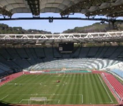 Finale Coppa Italia 2013, derby Roma Lazio stadio Olimpico