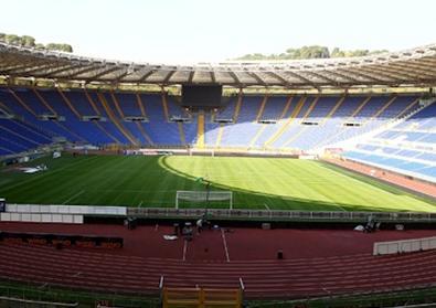 Finale Coppa Italia 2013, derby Roma Lazio