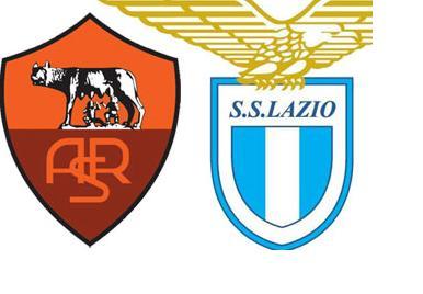 Finale coppa Italia derby Roma Lazio 2013