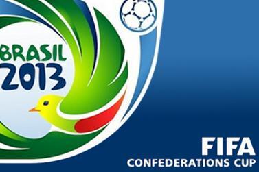 Confederation Cup Calendario.Confederations Cup 2013 Calendario E Dirette Tv Partite