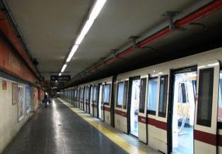 Sciopero mezzi Roma 24 Giugno 2013