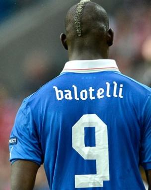 Italia Spagna Balotelli torna a casa