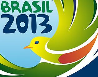 Brasile Spagna finale confederation cup