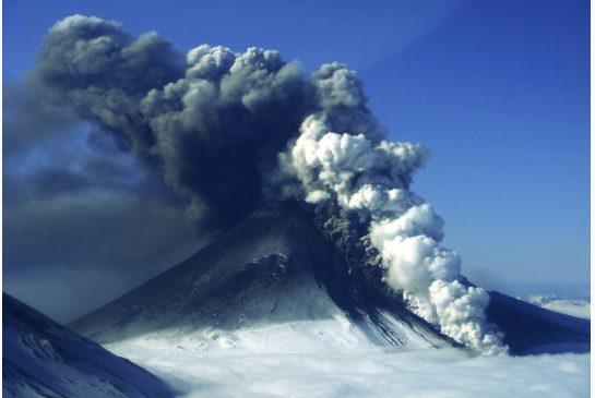 incertezza tra i geologi in Alaska